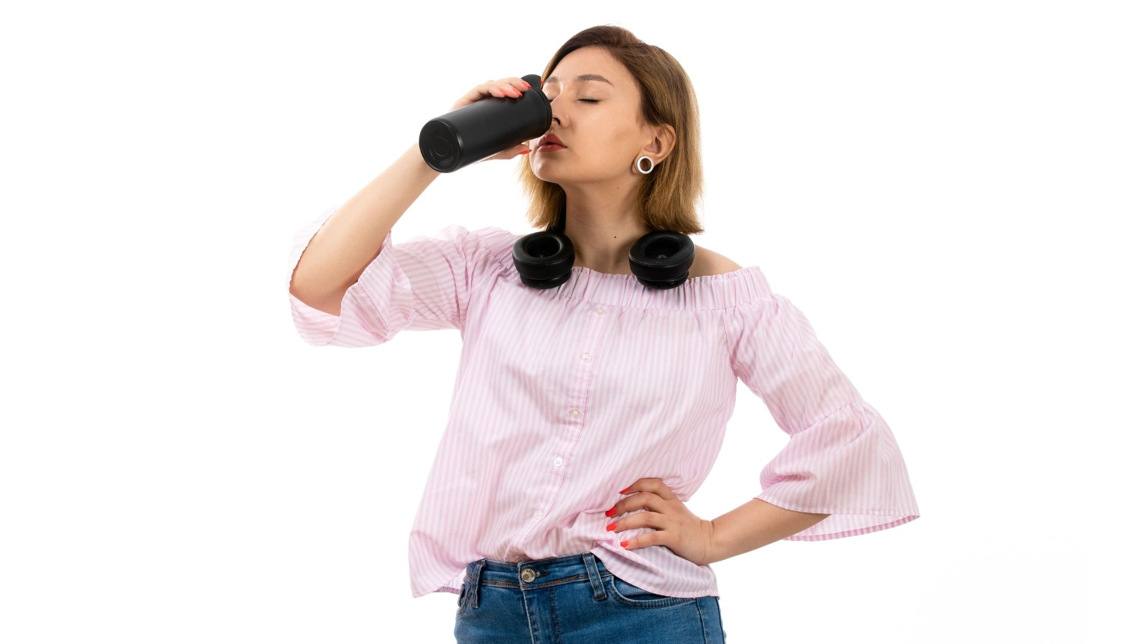 Are You Drinking Enough Water? 4 Conditions Made Worse by Thirst